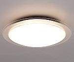 LEDシーリングライト 調色フレーム付 3800lm
