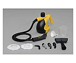 [Discontinued]Steam cleaner Compact type STM-304 Yellow/Black 530081/STM-304