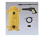 高圧洗浄機 FBN-401 イエロー 558260/FBN-401