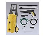 [取扱停止]高圧洗浄機 FIN-801E イエロー 558261/FIN-801E
