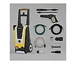 高圧洗浄機 FIN-901E イエロー 530109/FIN-901E