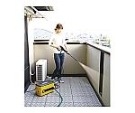 高圧洗浄機 FBN-604 イエロー 530199/FBN-604