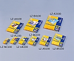 Laminate Film A4 100 Pieces 100μ LZ-A4100 and others