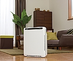 Air Purification System with Dust Sensor PMAC-100-S White/Gray 260313/PMAC-100-S