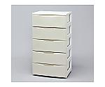 ワイドチェスト COD-555 ホワイト/アイボリー