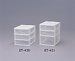 Table Chest ET-421 White and others