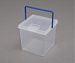 [Discontinued]Clear bis Case CBC-1716 Clear 520901CBC-1716