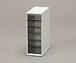 Small Item Cabinet KC-100R Light gray 245785KC-100R