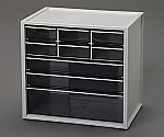 Small Item Cabinet KC-350DR Light gray 245791KC-350DR