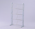 [Discontinued]Shoe Rack SIH-509 Silver 546536SIH-509