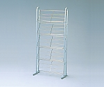[Discontinued]Shoe Rack SIH-512 Silver 546538SIH-512