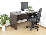 Simple Desk SLD-1260 Brown 261942SLD-1260