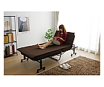 Folding Bed OTB-MTN Brown  536307OTB-MTN