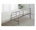 Extendable Bed Guard BDG-8010 Silver  520293BDG-8010
