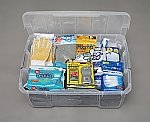 [Discontinued]Emergency Kit for 5 Persons O-HSY5N 520533O-HSY5N