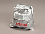 Emergency Kit Bag BMF-440 Silver 527191BMF-440