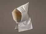 防災頭巾 BZN-300 シルバー 527193/BZN-300