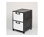 Office Cabinet HG-202 Black 262933HG-202