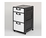 Office Cabinet HG-312 Black 262934HG-312