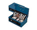 Portable Safe A5 275 x 185 x 120mm and others