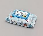 除菌ウェットティッシュプレミアム アルコールタイプ WTP-60A 526919/WTP-60A