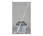 電池式噴霧器 IR-4000W グレーブラック 176229/IR-4000W