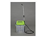 電池式噴霧器 IR-N5000 グリーン/クリア 176543/IR-N5000
