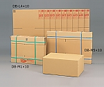 段ボールBOX DB-L4×10 553586/DB-L4×10