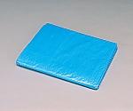 Blue Sheet B15-3654E Blue 3400mm x 5300mm 554642/B15-3654E