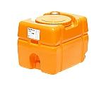 スイコー スーパーローリータンク (オレンジ) SLTシリーズ