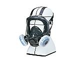 Dustproof Mask (Filter Exchange Type) DR165U2W-1(S) DR165U2W-1S