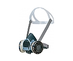 Dustproof Mask (Filter Exchange Type) DR80U2W(ML) DR80U2WML