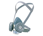 Dustproof Mask (Filter Exchange Type) DR28SC2(ML) DR28SC2ML