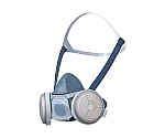 Dustproof Mask (Filter Exchange Type) DR22R(ML) DR22RML
