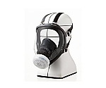 Direct-Coupled Type Compact Gas Mask GM166-1(S) GM166-1S