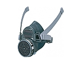 Direct-Coupled Type Compact Gas Mask GM71SD(M) GM71SDM