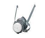 Direct-Coupled Type Compact Gas Mask GM70J(ML) GM70JML