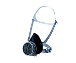 [Discontinued]Direct-Coupled Type Compact Gas Mask GM30S(M) GM30SM