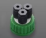 半硬質・硬質マルチチューブ用 GL45ボトルキャップ