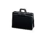 ビジネスバッグ(手提げカバン) 黒 B4 W480×D160×H345mm カハ-B4T4D