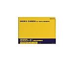 連続伝票用紙用仕切カード T11XY15 6山1組
