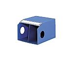 統一伝票用ファイルボックス B4 1/3 横仕切板付き