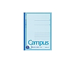 Notebook (For Print Attachment) B5 (Large) Ruled Width 6mm 35 Rows 30 Sheets -3HBN