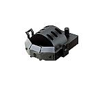 インクリボン(電子チェックライター用) 黒 IS-E30専用 IS-E301