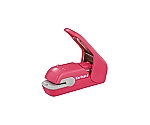 Stapler without Needle Pink For Binding 5 Sheets SLN-MPH105P