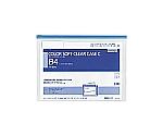 カラーソフトクリヤーケースC 軟質タイプ