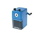 手動式鉛筆削器ハイストロング 81×145×154.5ミリ ブルー CS-108-B
