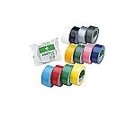 布粘着カラーテープ 50mm×25m