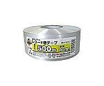 SKレコード巻テープ 50mm×500m 白 RT-0950W