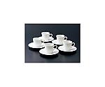 ティレスコーヒーカップ5客セット 825-1201